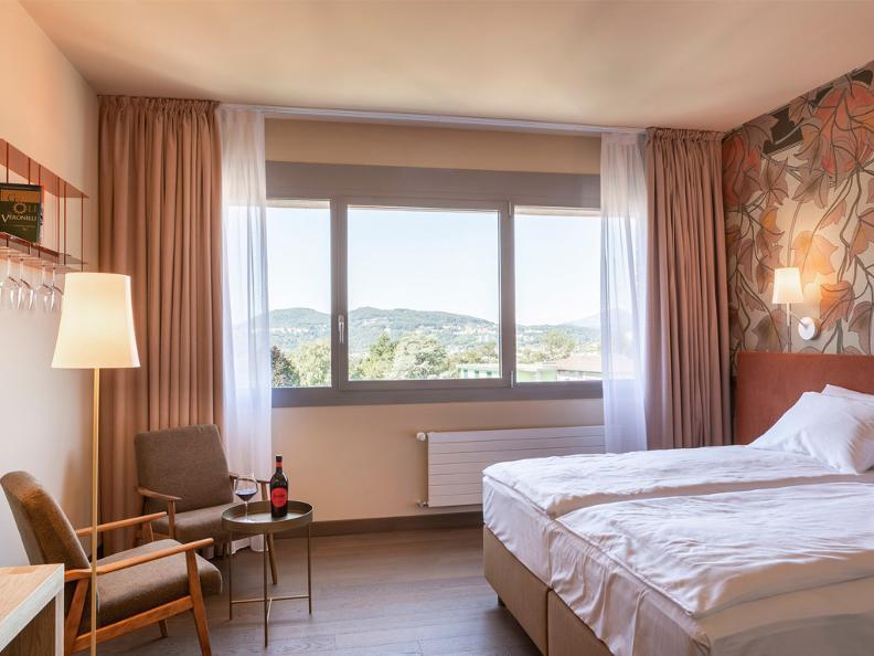 Image 10 - Conca Bella Boutique Hotel & Wine Experience