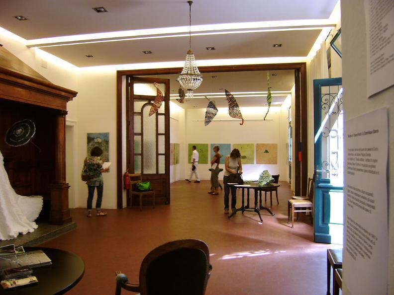 Image 1 - Salone Piazza Grande