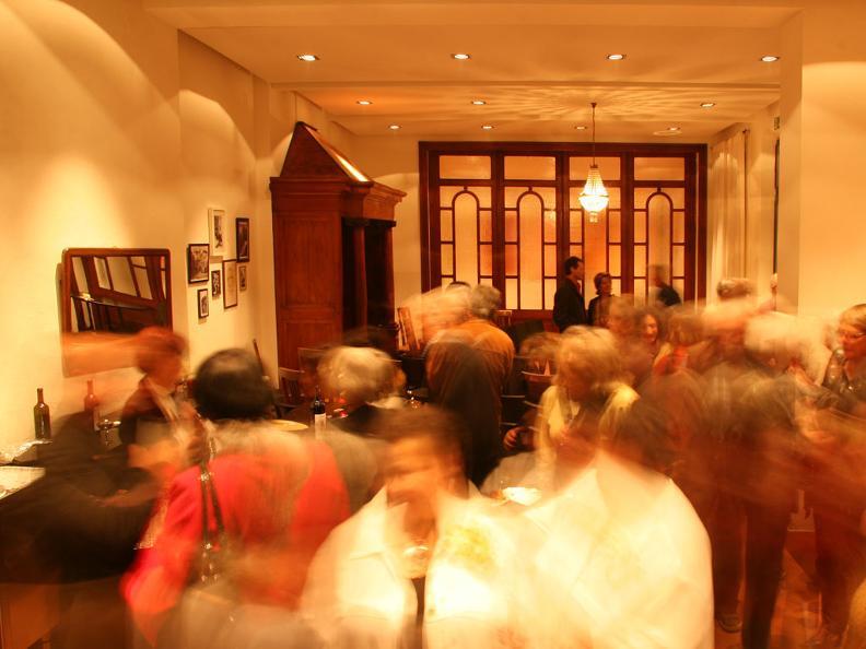 Image 2 - Salone Piazza Grande