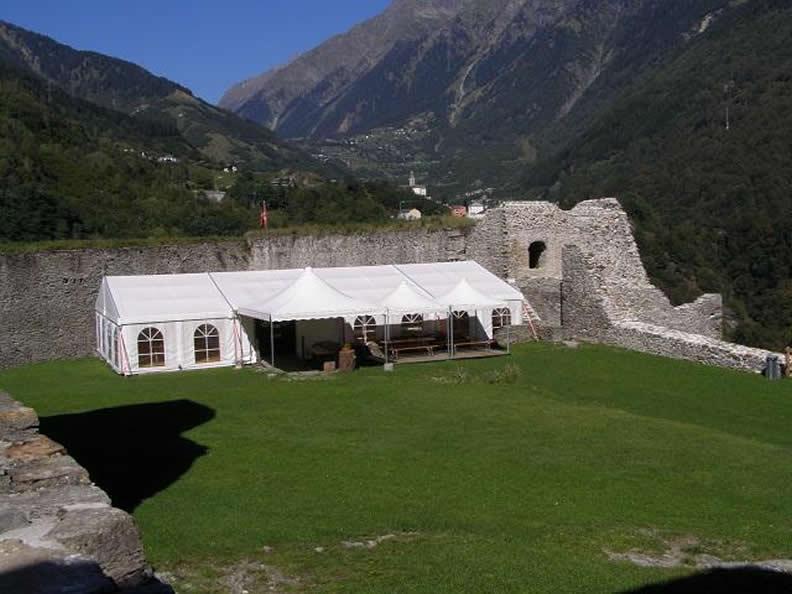 Image 2 - Castello di Mesocco