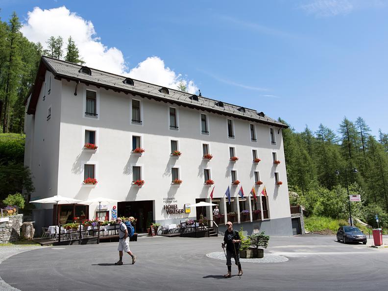Image 0 - Hotel Walser