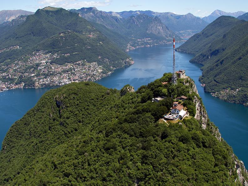 Image 6 - Monte San Salvatore