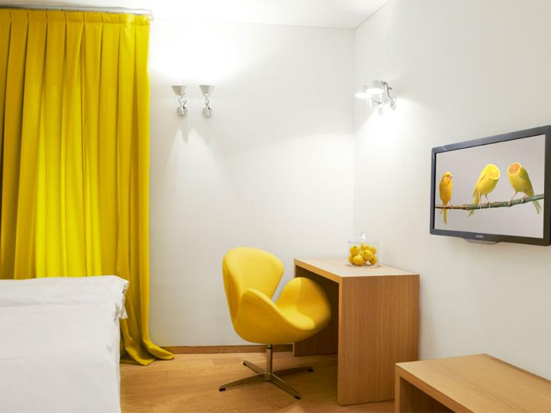 Image 9 - Hotel Gabbani