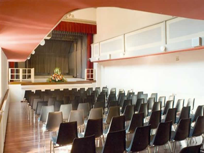 Image 0 - Teatro Sociale Arogno