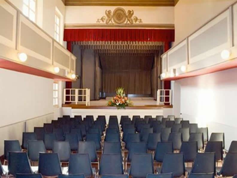 Image 1 - Teatro Sociale Arogno