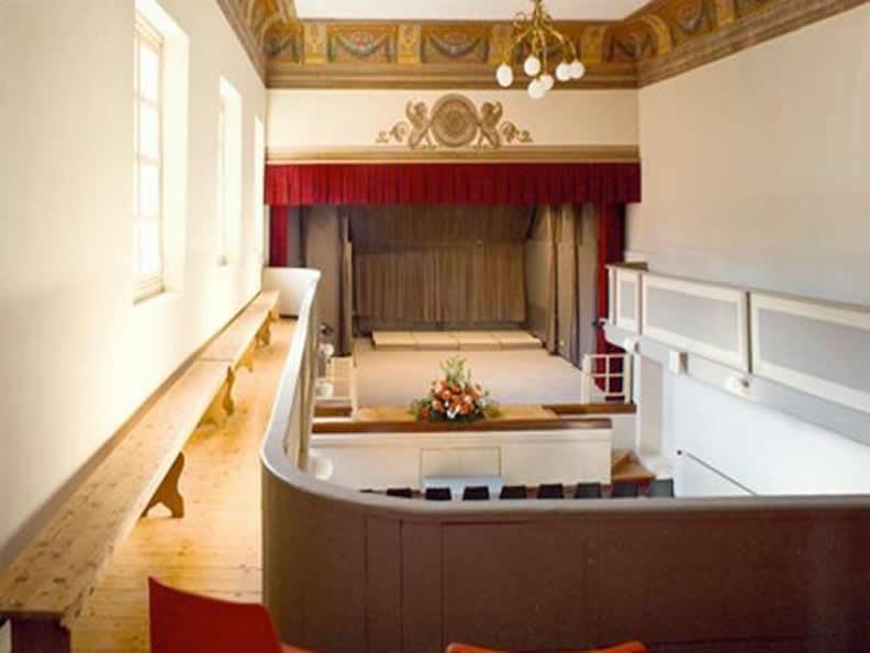 Image 3 - Teatro Sociale Arogno