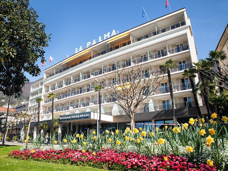 Image 0 - La Palma au Lac Hotel & Spa
