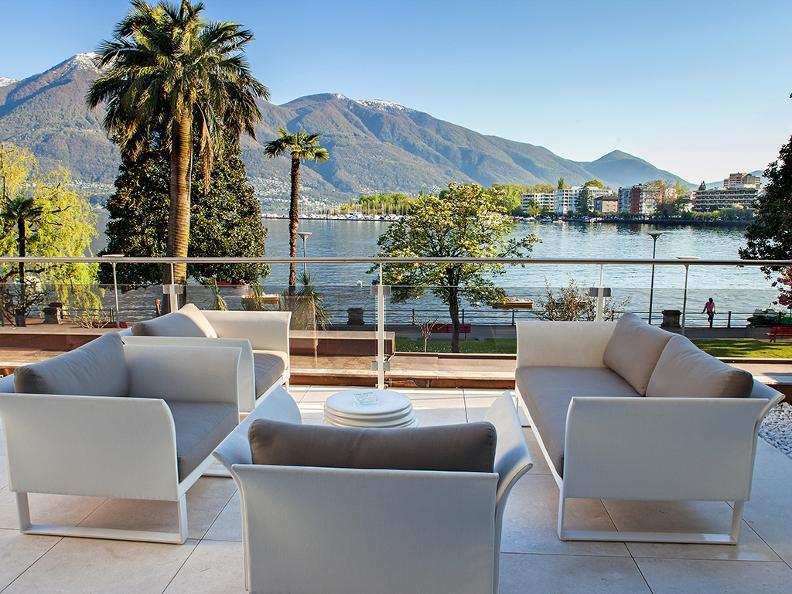 Image 6 - La Palma au Lac Hotel & Spa
