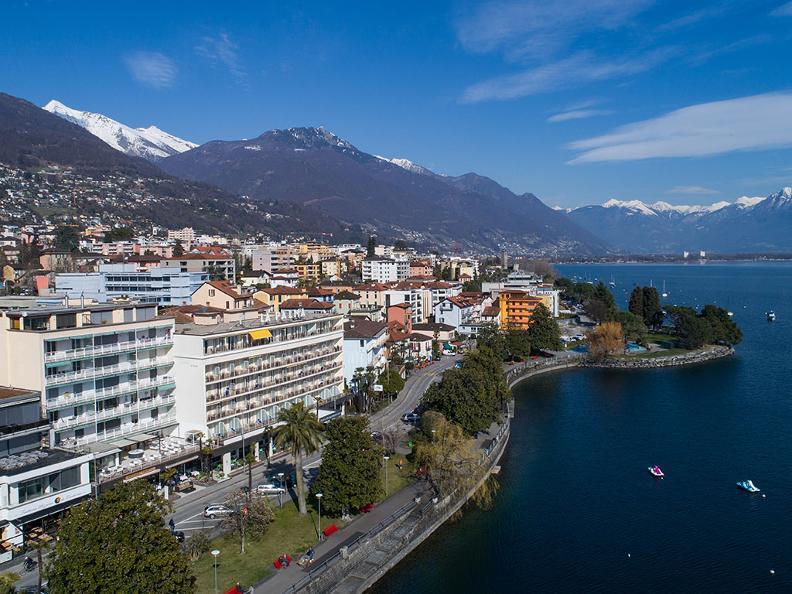 Image 3 - La Palma au Lac Hotel & Spa