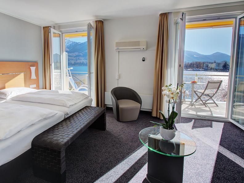 Image 4 - La Palma au Lac Hotel & Spa