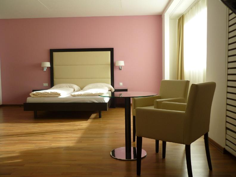 Image 5 - Hotel Mövenpick Touring