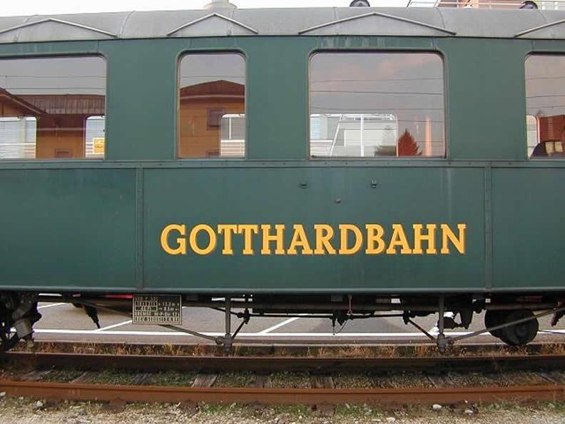Image 3 - Treno a vapore d'epoca