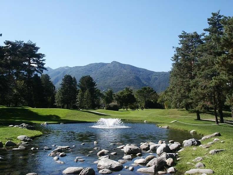 Image 0 - Sala Golf Ascona