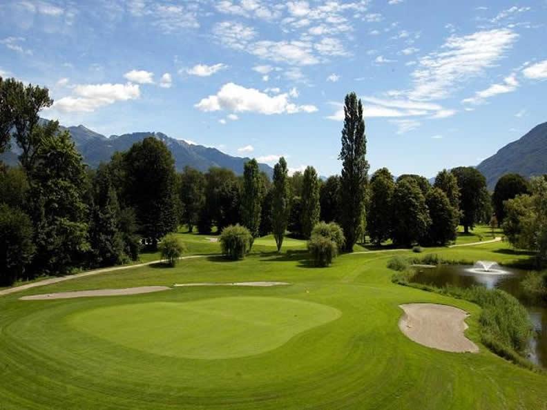 Image 1 - Sala Golf Ascona