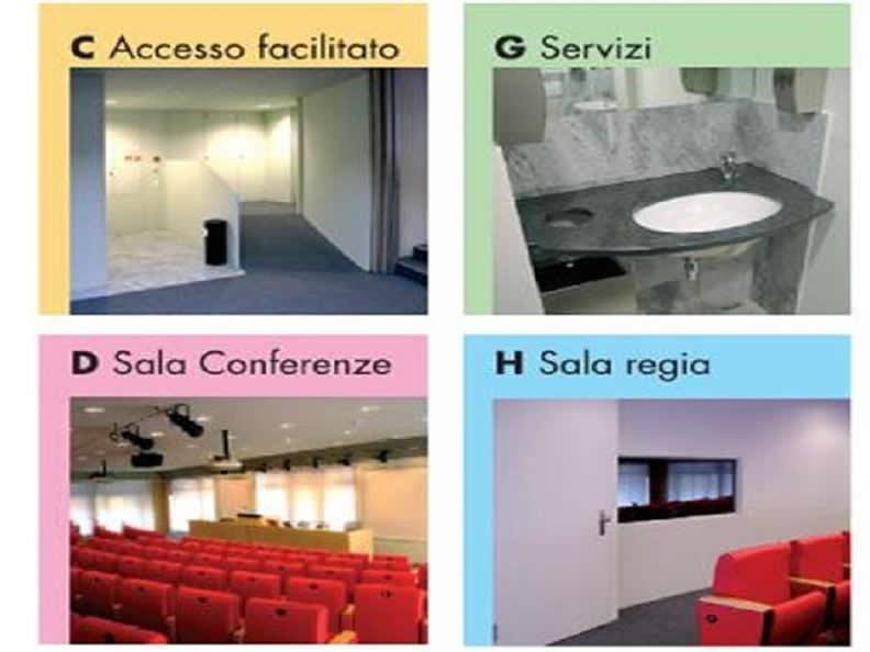 Image 3 - Auditorium BancaStato
