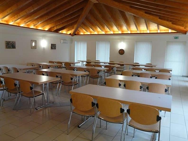 Image 1 - Sala Multiuso Comunale, Grancia