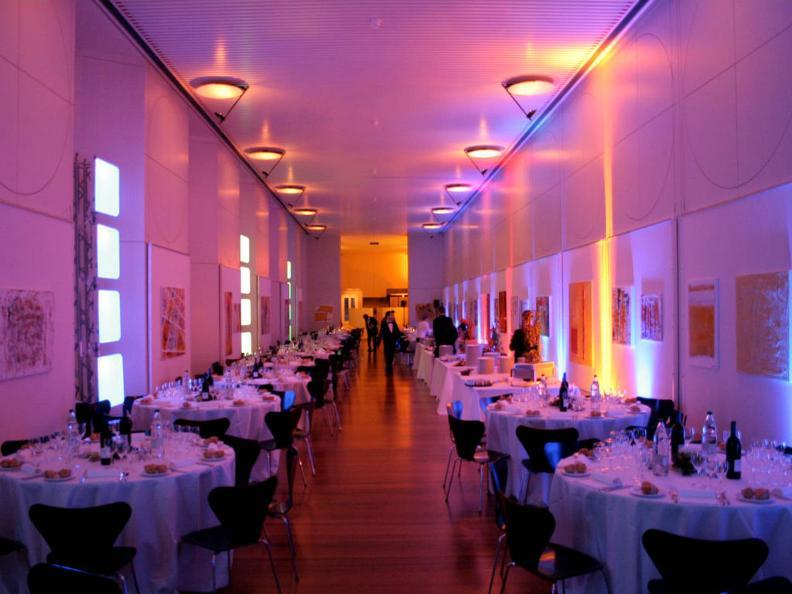 Image 1 - Restaurant Castelgrande