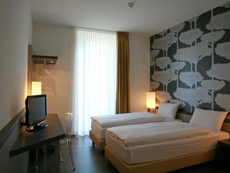 Image 3 - Hotel & SPA Internazionale