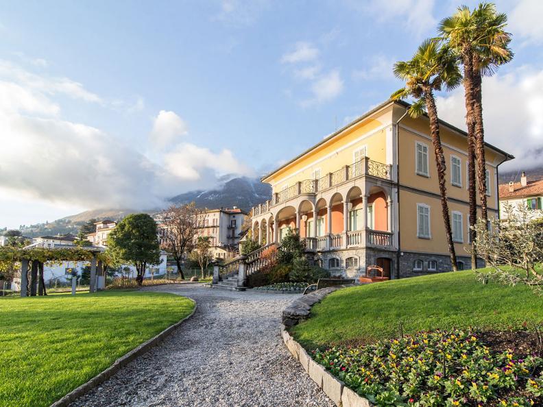 Image 0 - Villa - Parco S.Quirico a Minusio