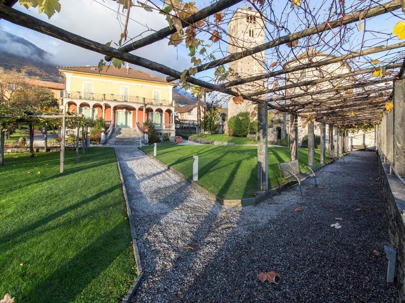 Image 4 - Villa - Parco S.Quirico a Minusio