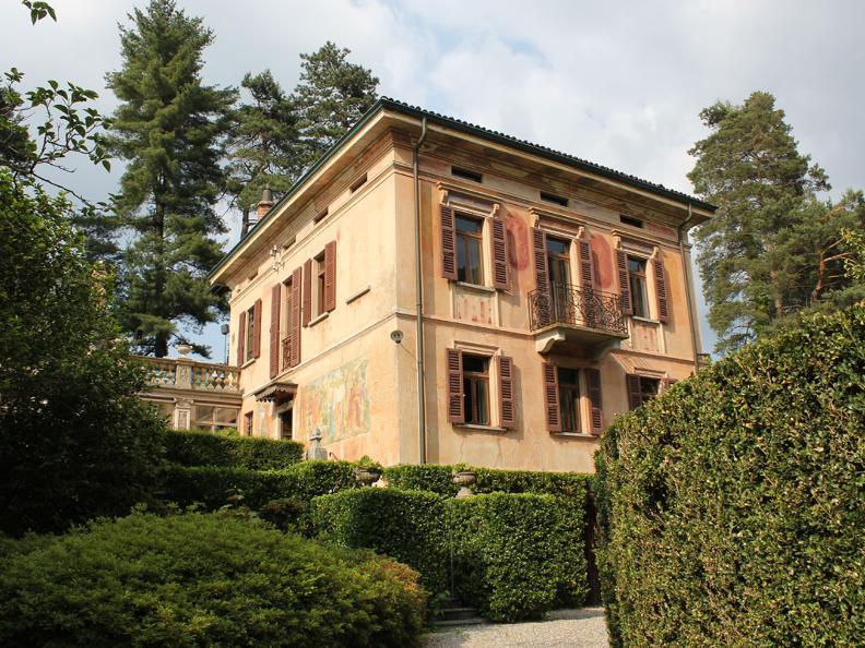 Image 0 - Villa Donati