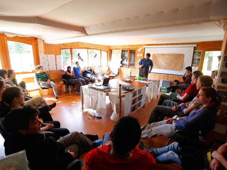 Image 2 - Centro Pro Natura Lucomagno