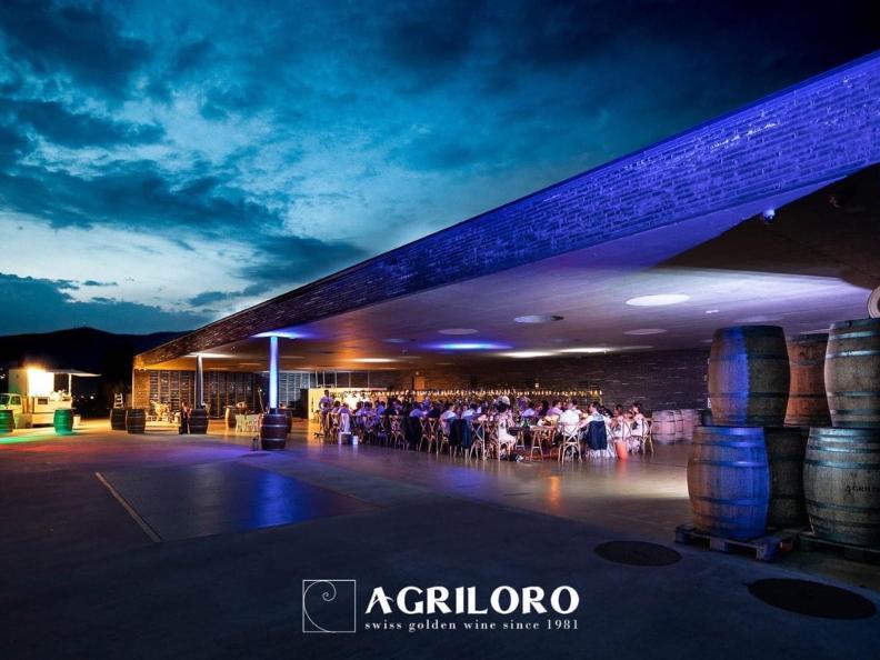 Image 1 - New winery