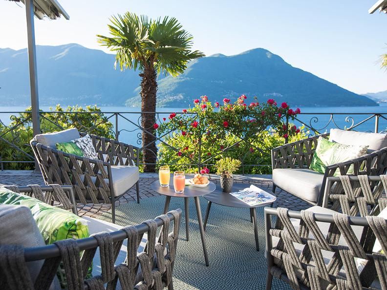 Image 7 - Parkhotel Brenscino