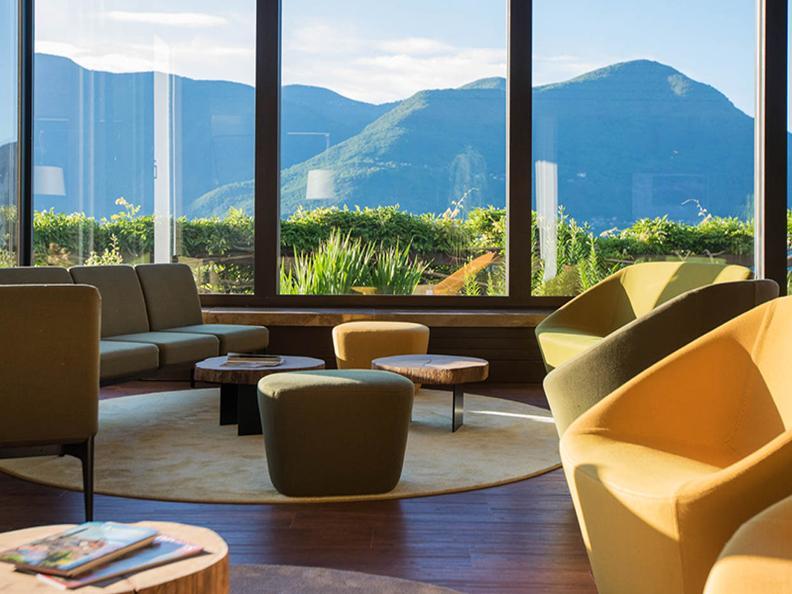 Image 11 - Parkhotel Brenscino