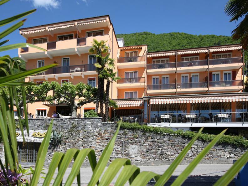 Image 0 - Hotel Dellavalle SA