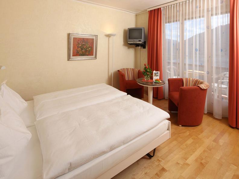 Image 3 - Hotel Dellavalle SA