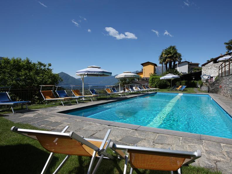Image 5 - Hotel Dellavalle SA