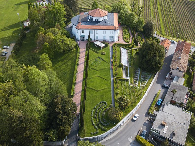 Image 9 - Museo Vincenzo Vela