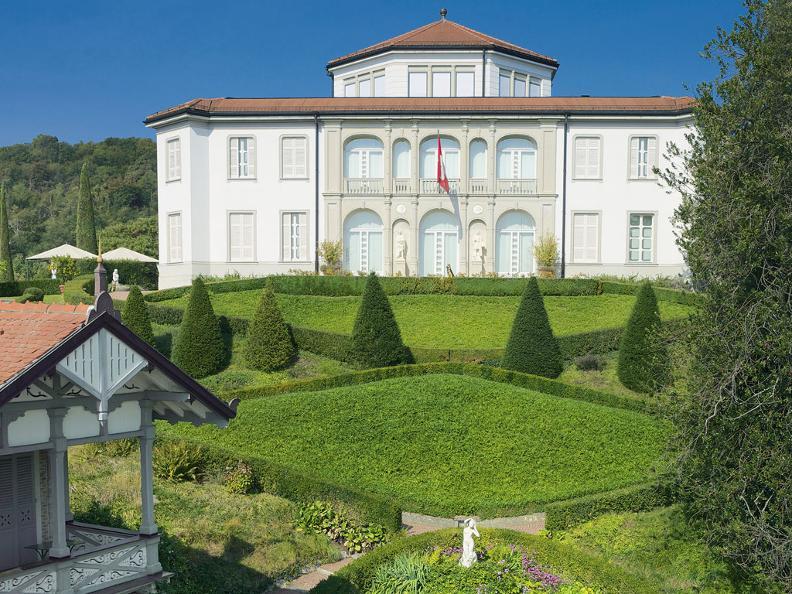 Image 0 - Museo Vincenzo Vela