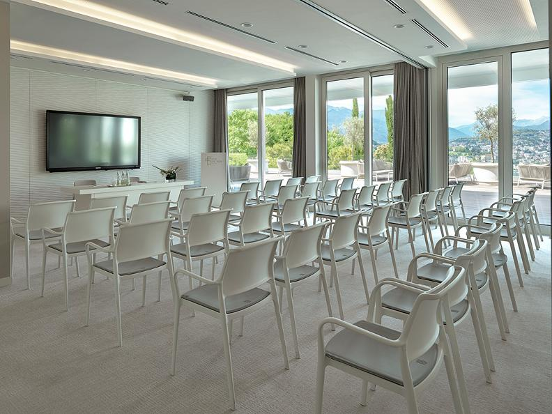 Image 9 - THE VIEW Lugano DESIGN & LIFESTYLE HOTEL & SPA
