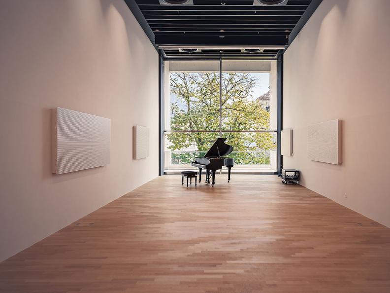 Image 8 - LAC Lugano Arte e Cultura