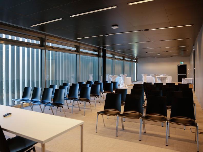 Image 9 - LAC Lugano Arte e Cultura