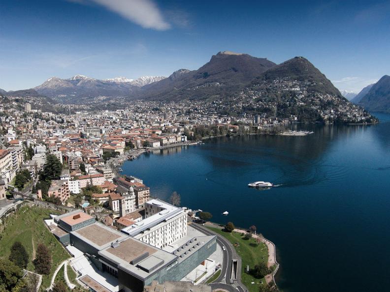 Image 4 - LAC Lugano Arte e Cultura
