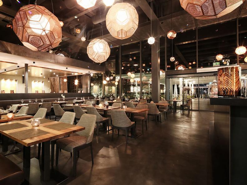 Image 1 - BLU Restaurant & Lounge