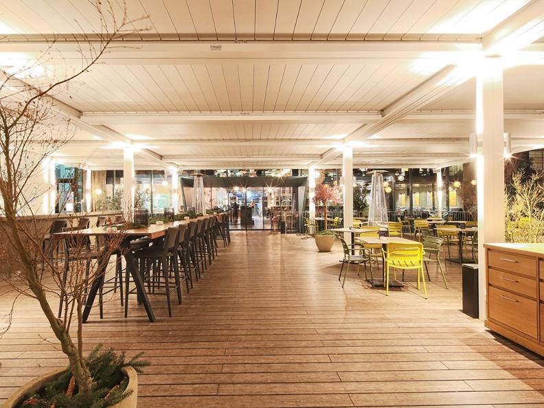 Image 4 - BLU Restaurant & Lounge