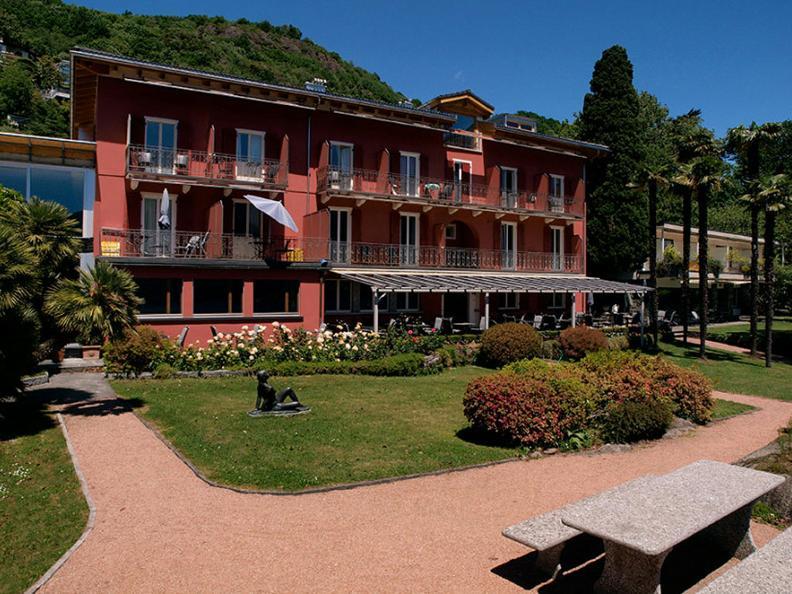 Image 0 - Hotel Collinetta