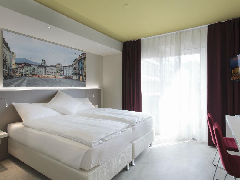 Image 4 - Hotel City Locarno