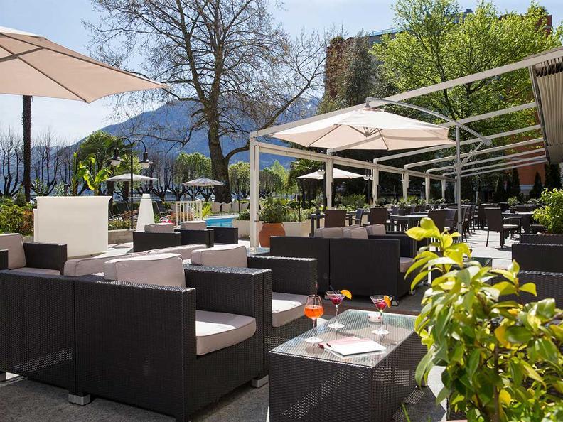 Image 4 - H4 Hotel Arcadia