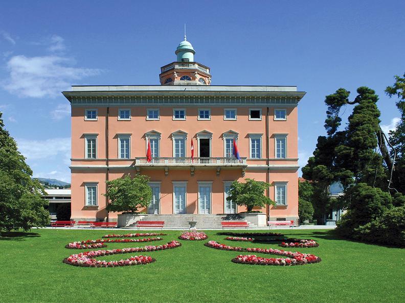 Image 0 - Villa Ciani