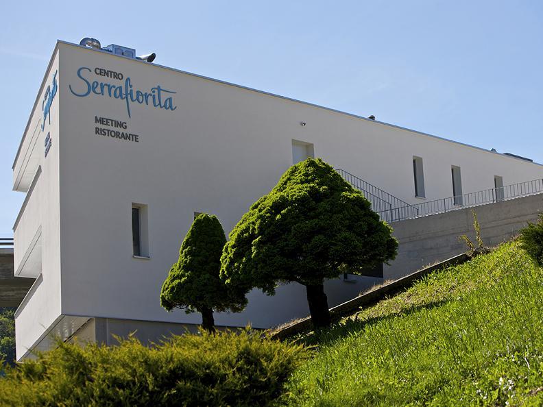 Image 5 - Serrafiorita Meeting Sagl