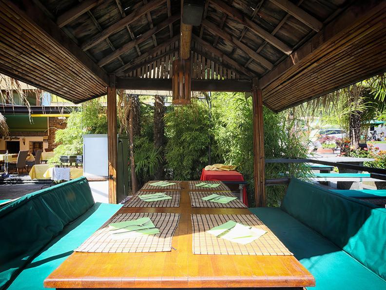 Image 4 - Bamboohouse SA