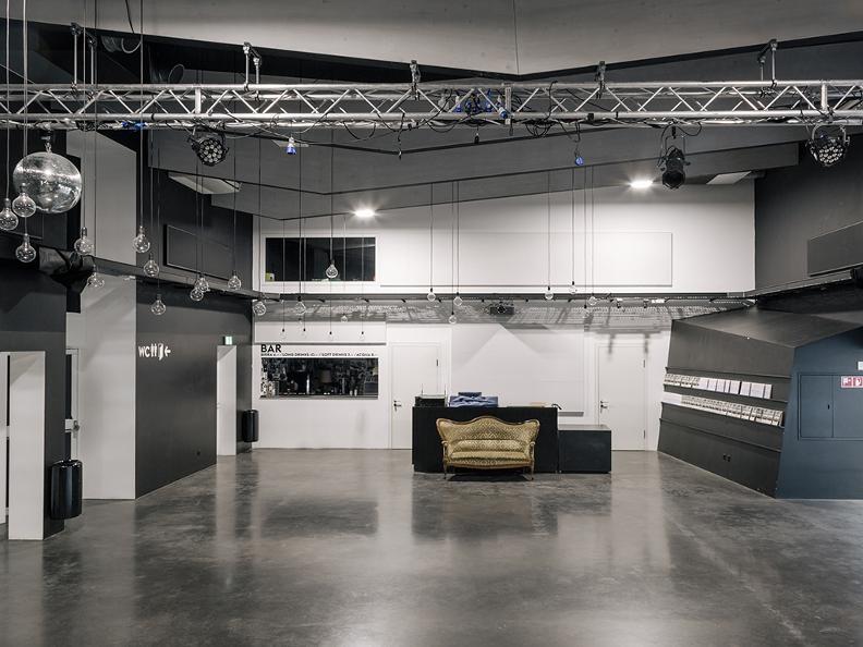 Image 1 - Studio Foce