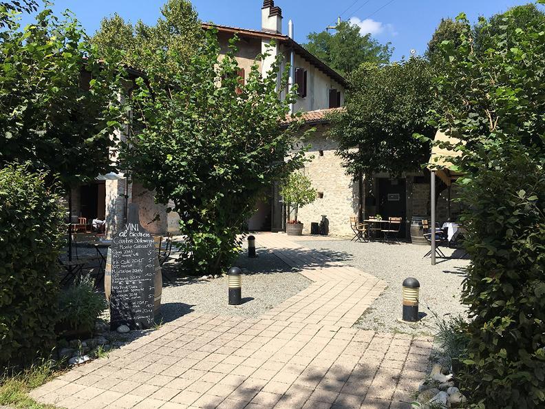 Image 1 - Casa del vino Ticino