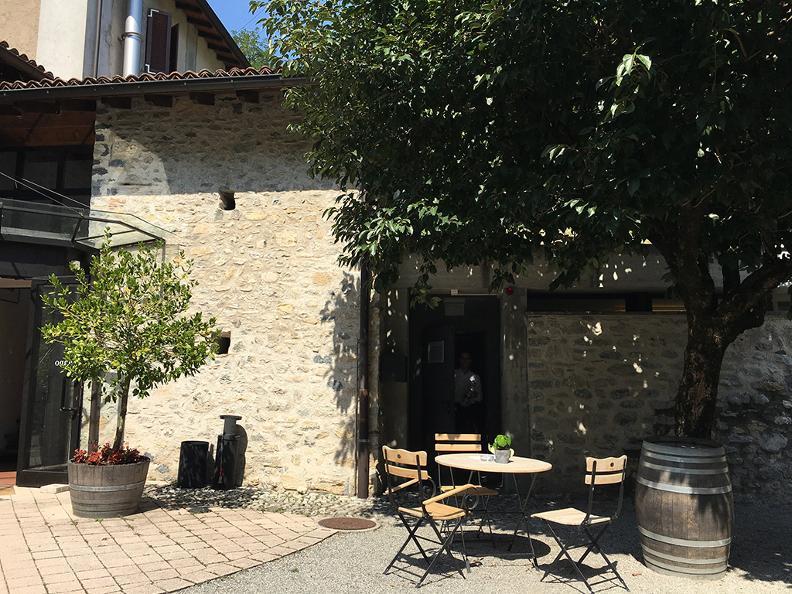 Image 3 - Casa del vino Ticino