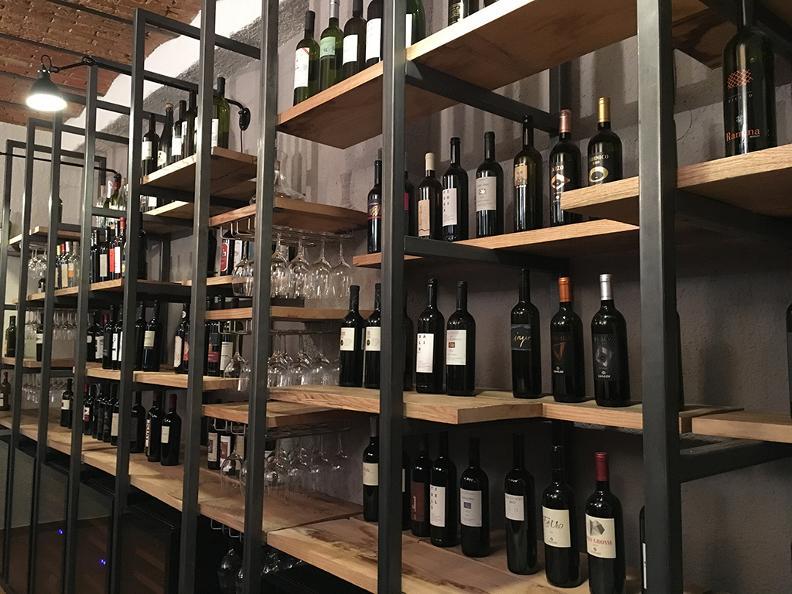 Image 4 - Casa del vino Ticino